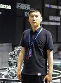 搜狐汽车专访深圳兴唐领克中心总经理司程光