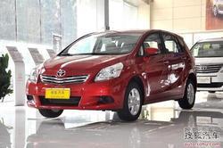 [滨州]丰田新款逸致接受预订 订金2000元
