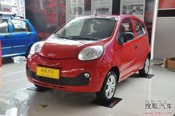 [德州]奇瑞新QQ购车优惠2000元 现车销售