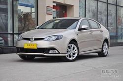 [芜湖]MG6现金最高优惠2.2万元 少量现车
