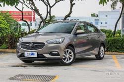 [杭州]别克凯越全系优惠1.2万元!有现车