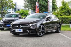[深圳]奔驰CLS级价格稳定 售价64.88万起