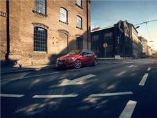 摩登家庭时尚标杆 新BMW 2系旅行车!
