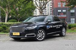 [郑州]福特金牛座最高降价3万元现车销售