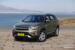 最高优惠1.4万元 国产紧凑型SUV优惠汇总