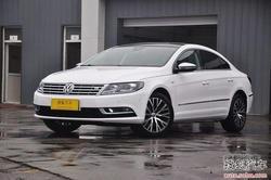 [齐齐哈尔]大众CC最高优惠5千元现车销售