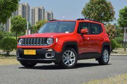 [长沙]Jeep自由侠最高优惠2.2万 现车供应