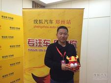 上汽荣威任雪晴:荣威产品线明年将会更新