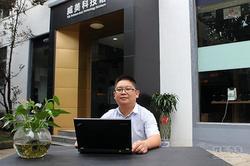 欲树贴膜行业标杆 专访威美总经理杨宏强