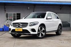 [上海]奔驰GLC级降价4万元 店内现车销售