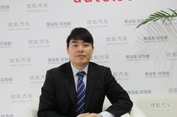 龙星行朱恺赟:微增长下更看好豪车市场!