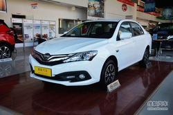 [天津]比亚迪F3有现车 购车综合优惠一万