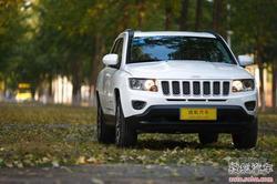 [牡丹江]Jeep指南者优惠1.7万! 现车充足