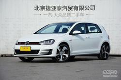 [天津]一汽-大众高尔夫GTI 综合优惠五万