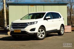 福特锐界限时促销中现车优惠可达2.6万元