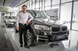 浅谈BMW xDrive-专访BMW南京宝景芮红星