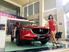 好评如潮!第二代 Mazda CX-5新车品鉴会