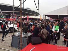 东风悦达起亚7座SUV KX7太原大昌起亚上市