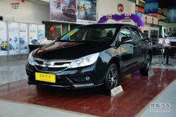 [济南]比亚迪速锐降价0.65万元 现车有售