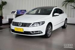 [淄博]大众CC最高优惠2.88万元 现车充足