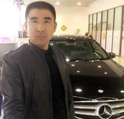 搜狐专访:青岛聚龙盛汽车总经理衣子龙