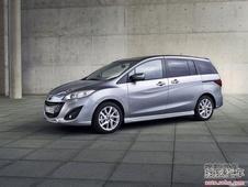 [广州]2013款Mazda5现车到店 订金5000元