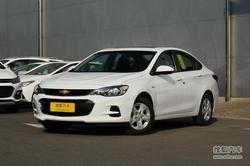 [台州]雪佛兰科沃兹实用型车 7.34万起售