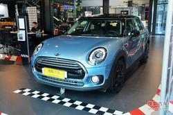 [西安]MINI CLUBMAN让利1.2万 现车在售
