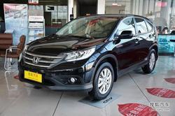 [厦门]东风本田CR-V降价1.5万 现车出售!