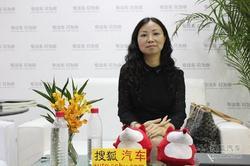 广本喜龙店李媛:真正的竞争是品质与服务