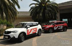 小身材大空间 小型SUV成为早春郊游首选车型