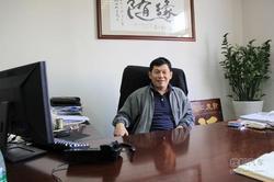 做经销商就是做人 访广东粤宝副总裁范旋
