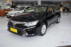 [青岛市]丰田凯美瑞现车足最高降价2.7万