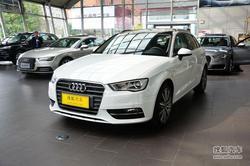 [衡水市]奥迪A3 Sportback最高降价4.4万