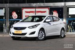 [武汉]现代朗动最高优惠2.8万 现车充足!