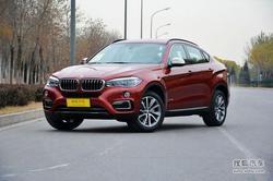 [长沙]全新宝马X6订金10万 两个月可提车