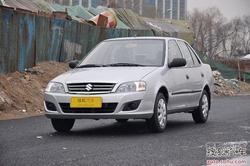 [成都]铃木2012款羚羊1.3L 最高降1000元