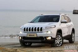 [无锡]Jeep自由光1月将到店 订金需2万元