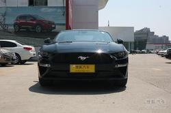 秀出美式肌肉  实拍全新福特野马Mustang