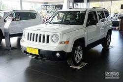 Jeep自由客 部分车款 活动最高降价2万元