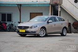 [重庆]沃尔沃V60现车充足 现金降5.79万