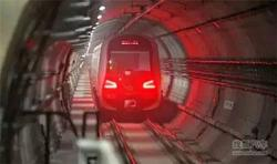 榕地铁1号线25日通车试乘 发放20万张体验券