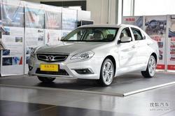 [徐州]绅宝D70最高现金优惠2万 少量现车