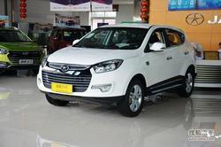 [东莞]江淮瑞风S5售8.95万起 店内有现车