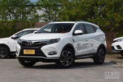 东南DX7综合优惠1万 开创国产SUV新纪元!