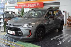 [热点新车]雪佛兰沃兰多首秀于杭州车展!