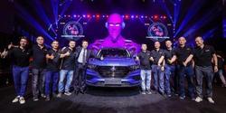 斯威汽车G01鞍山上市发布 售价7.99万起