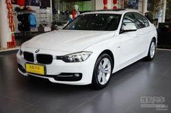 [秦皇岛]宝马3系最高优惠4万元 现车销售