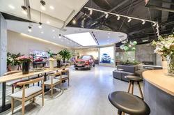 宝骏体验中心现滨州 品牌与用户交流创新