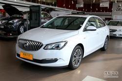 [东莞]别克英朗:价格优惠3万元 现车销售
